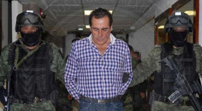 "Confirman muerte del líder de ""Los Beltrán Leyva"""