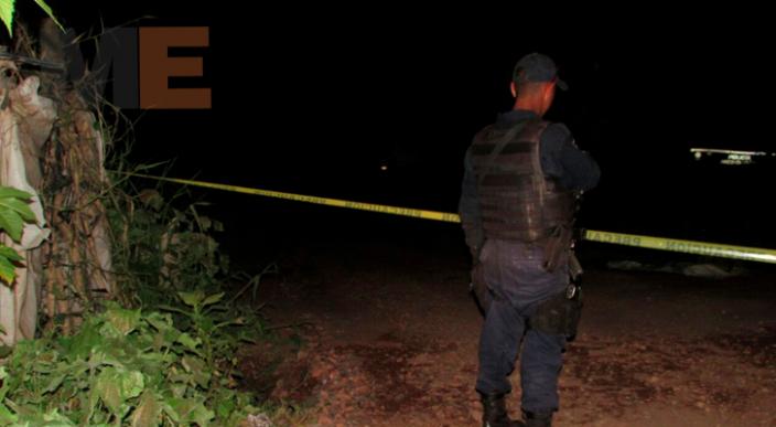 """Encuentran el cuerpo de un hombre originario de Paracho y le dejan """"letrero"""""""