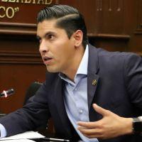 Exige Javier Paredes se finquen responsabilidades sobre irregularidades en alcaldía 2015 – 2018