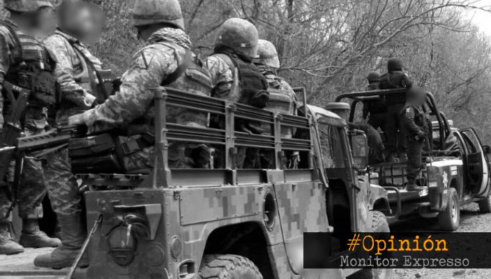 "¿Política de Seguridad Interna o ""militarización"" de la seguridad pública? – La opinión de Teresa Da Cunha Lopes"