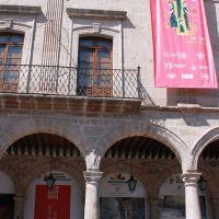 Sin fecha de entrega la remodelación del Teatro Matamoros en Morelia, Michoacán