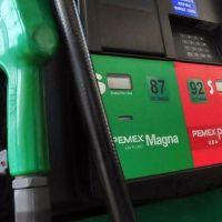 Precio de las gasolinas para este domingo en Michoacán