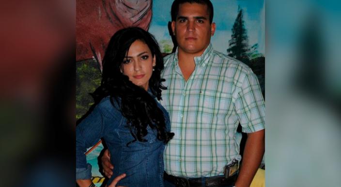 Aparece ex senadora con hermano armado; pide PRD Michoacán expulsión