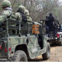 Desmienten supuesta desaparición de militares en Michoacán
