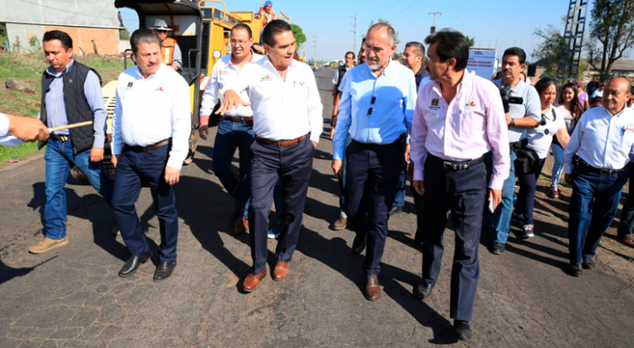 JLCM en la zozobra por posible desaparición y la reducción de obras y recursos en el gobierno de Silvano Aureoles