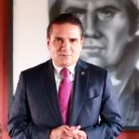 """Aureoles Conejo antes recriminaba a maestros """"no tienen llenadera"""", ahora dice defenderá su salario"""