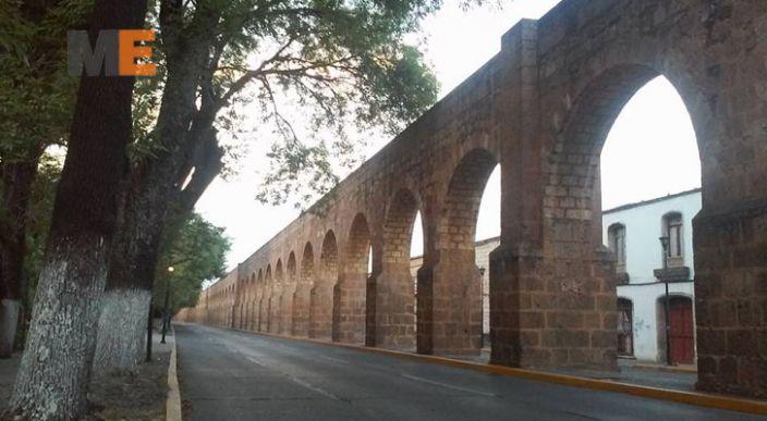 Cielo nublado para este viernes 30 de noviembre en Michoacán