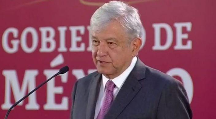 Por defender la gratuidad de educación, la UNAM fue desprestigiada por los conservadores: AMLO