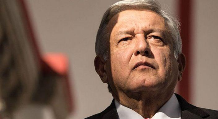López Obrador pide aumento para gastos de publicidad