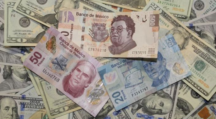 Cotización del dólar para hoy lunes