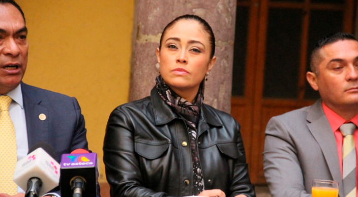 Alarmante el retroceso en materia de cultura previsto en el PEF: Miriam Tinoco