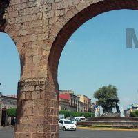 Día soleado y con sensación calurosa para Michoacán