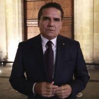 """Silvano Aureoles publica un video para anunciar supuestos avances en el tema del pago a """"las maestras y los maestros michoacanos"""""""