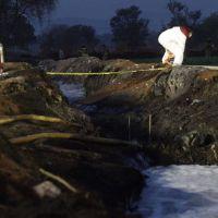 Suman 85 muertos por explosión en ducto de Tlahuelilpan, Hidalgo