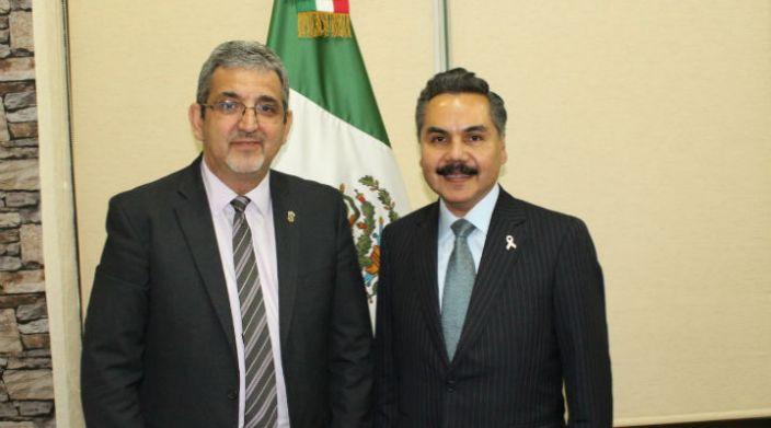 Participará Michoacán en agenda de control gubernamental en México