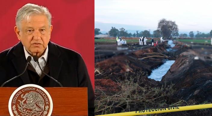 Incrementa a 79 el número de muertos por explosión en Hidalgo