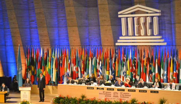 Embajador israelí en la ONU: Abandonamos la Unesco porque está manipulada