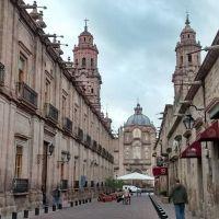 Día parcialmente nublado para los diferentes municipios de Michoacán