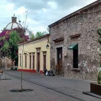 Día nublado y con posibilidad de lluvias para Michoacán