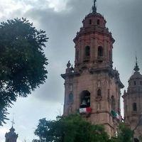 Este miércoles en Michoacán se pronostica cielo nublado y algunos chubascos