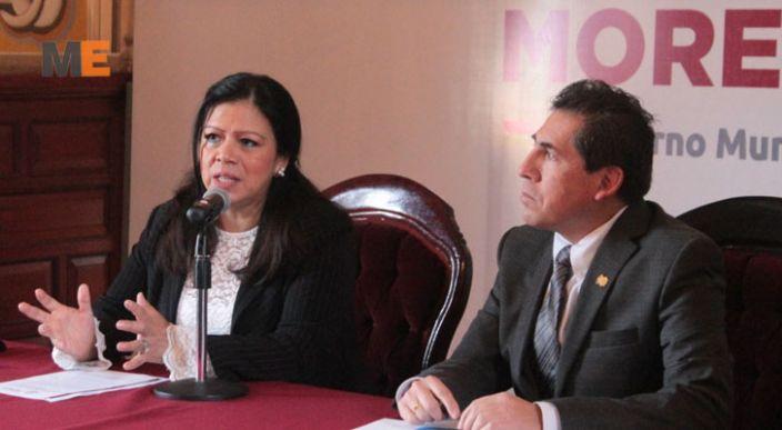 Sólo 1 de cada 10 predios, baja su valor catastral con revaluación: Ayuntamiento de Morelia