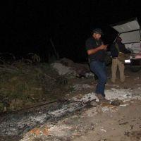 Encuentran a un hombre ejecutado con visibles huellas de violencia en Zamora
