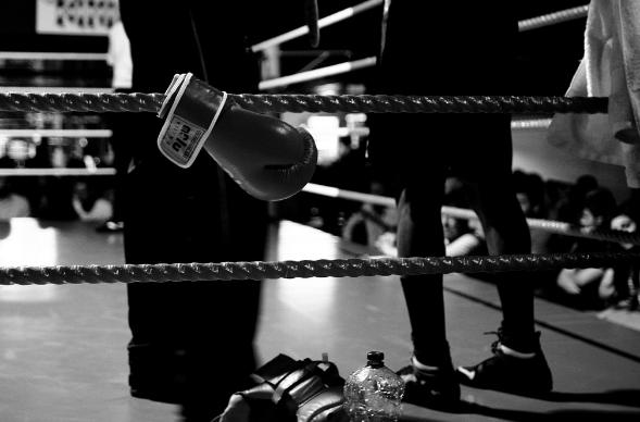 Las peleas eliminatorias por el título NABF serán en el Estado de México
