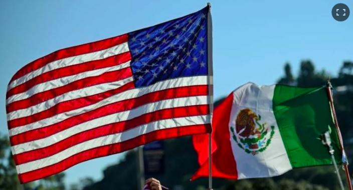 Aprueban en EE.UU paquete de gastos para México
