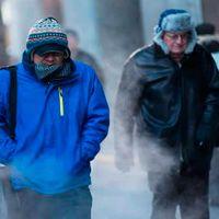 Ambiente frío con heladas en las primeras horas de la mañana en el norte y centro de México