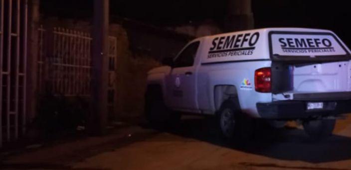 Localizan cadáver masculino baleado en Apatzingán, Michoacán