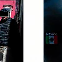 Presuntos inspectores de la Cocotra Michoacán agreden a conductor de Uber (Video)