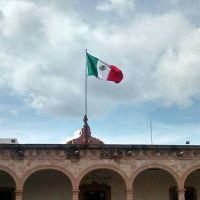 Día nublado para la mayoría de los municipios en Michoacán