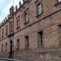 Este viernes, para Michoacán se pronostica cielo parcialmente nublado