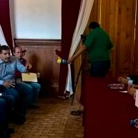 Exige CNTE Michoacán ser parte en la redacción de la abrogación de reforma educativa