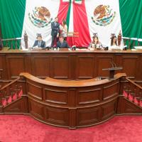 Coinciden diputados locales en perfil conciliador para la Secretaría de Gobierno