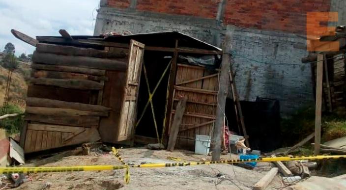 Encuentran el cadáver de una mujer al sur de Morelia, Michoacán