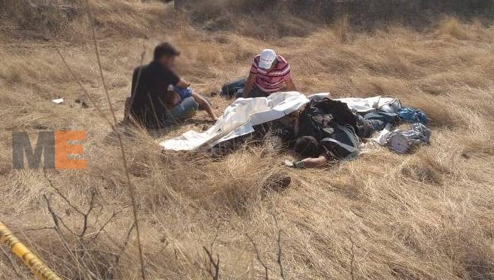 Pierden la vida al lanzarse de una avioneta, no abrió su paracaídas