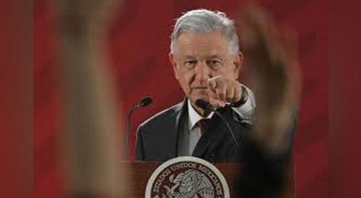 Hipocresía, la única doctrina de los conservadores en México: AMLO