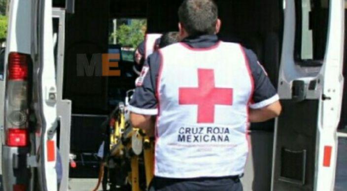 Un hombre es herido de un balazo en Morelia, Michoacán
