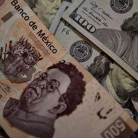 Precio del dólar, publicado hoy en bancos de México