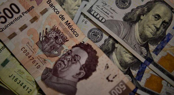 Precio del dólar en bancos de México y tipo de cambio actual, hoy martes