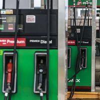 Precio de la gasolina para este viernes en México