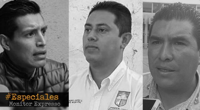 Los presidentes municipales que han sido asesinados durante el gobierno de Silvano Aureoles