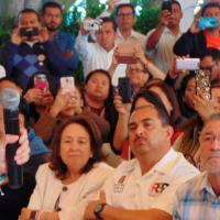 Maestros por México celebran disponibilidad de #AMLO para abrogar la #ReformaEducativa