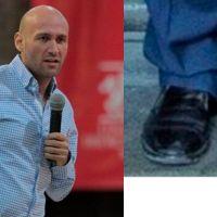 Tras critica de Pedro Ferriz Hijar a zapatos de AMLO, reviven audio de su padre con amante