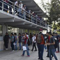 Últimas dos semanas para entrega de fichas de ingreso en el Tecnológico de Morelia