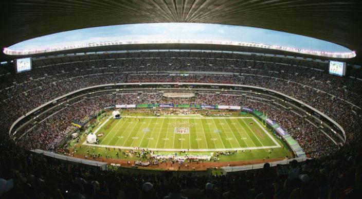 Kansas City Chiefs y Los Angeles Chargers jugarán en México