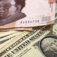 Precio del dólar publicado hoy lunes en bancos de México
