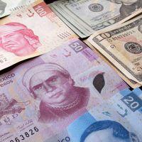 Precio del dólar para este jueves en bancos de México oscila los 22.53 pesos