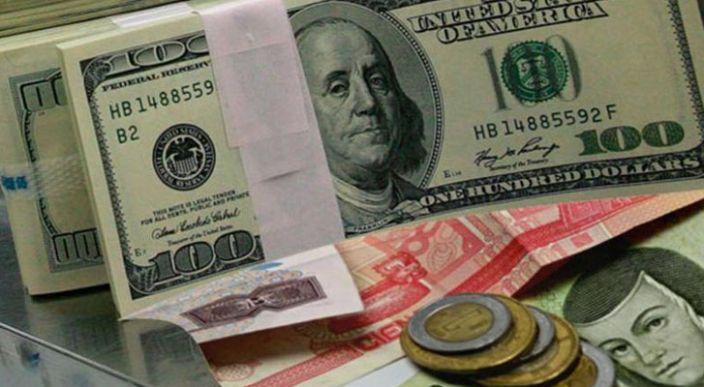 Dólar abrió semana a la alza; así cotizó hoy